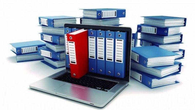 sistema web contabilidad en base a proyectos