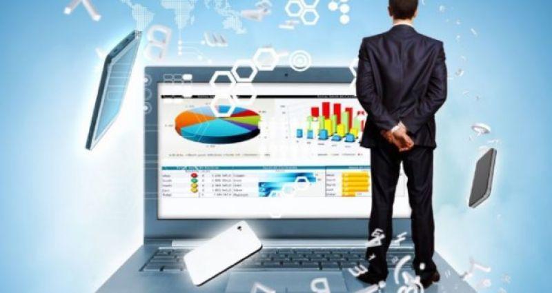sistema web control financiero almacenes, activos fijos